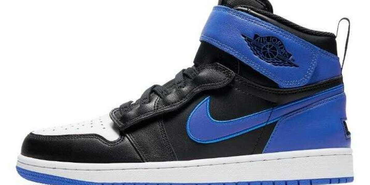 Latest Air Jordan 1 FlyEase Hyper Royal Offically Release Now