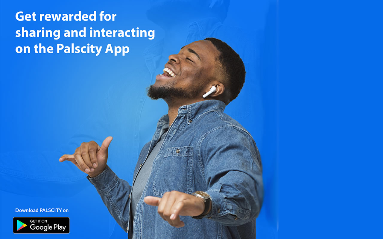 Palscity - Social Media Networking Site for Friends - Kenya