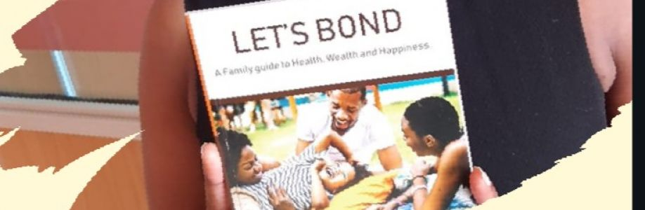 Let's Bond - Making the family a te