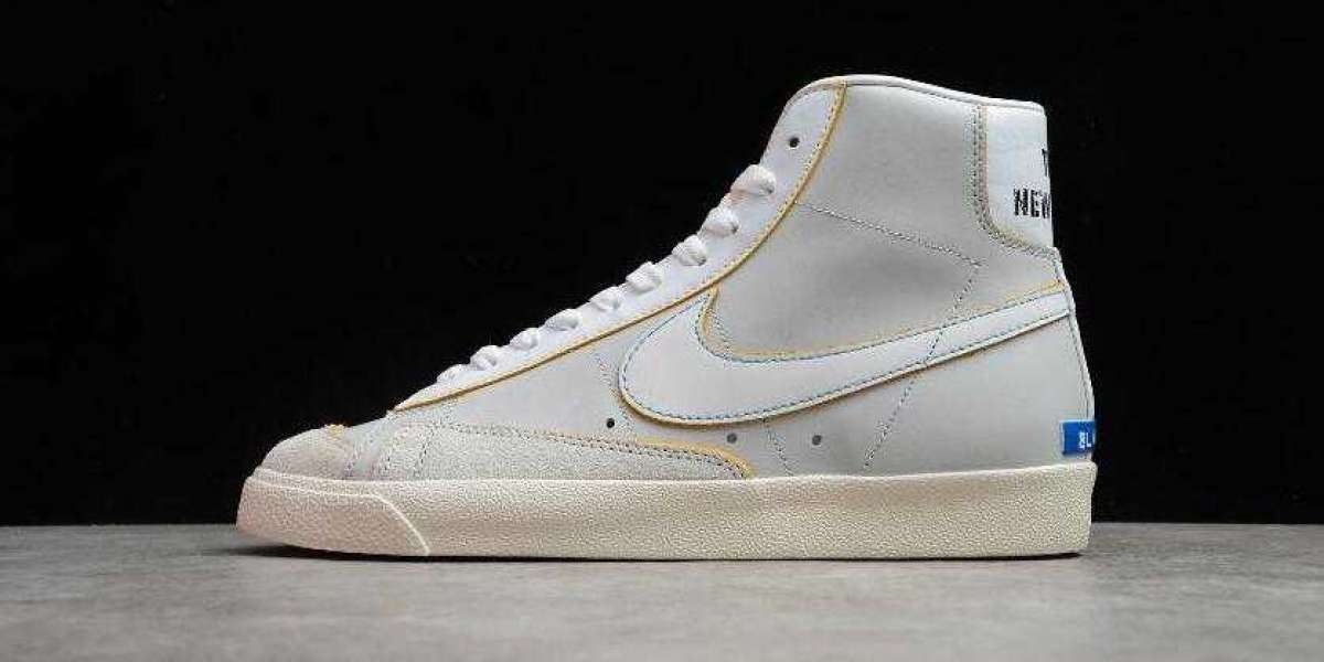 Black Friday Nike Blazer Mid Pro 'The New Way' Special Offer