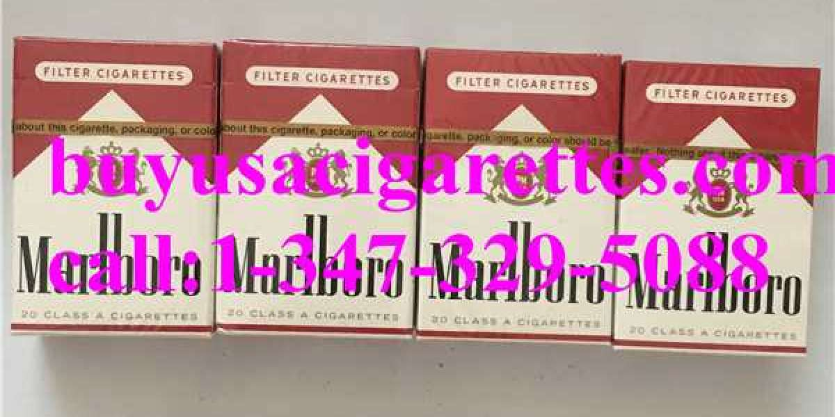 Carton Of Marlboro Reds 100S