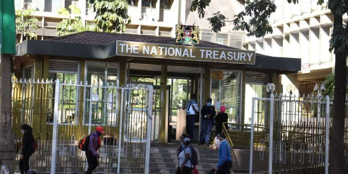 Kenya's Second Loan of Ksh 263B Approved by IMF