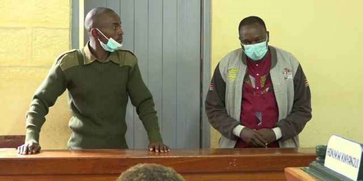 Court slaps man with Sh20,000 fine for letting underage son drive car