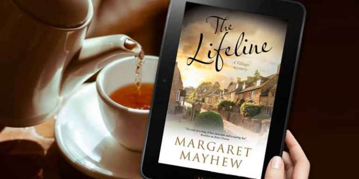 """""""The Lifeline"""" by Margaret Mayhew – Book Review"""