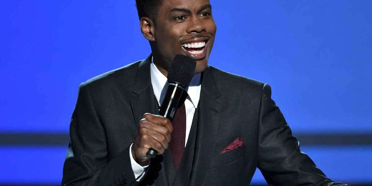 Chris Rock Reveals He Turned Down Initial Offers To Join 'The Sopranos'
