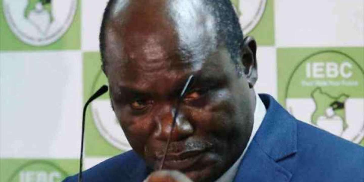 IEBC issues 2022 financing guidelines, says polls to be held on August 9